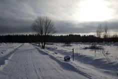 Рядом с Константиновка расположен Коттеджный поселок  Егоровка
