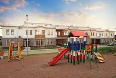 Рядом с в Красном селе расположен Малоэтажный жилой комплекс Петровская Мельница