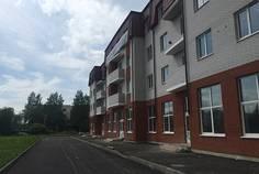 Рядом с Новополье расположен Малоэтажный жилой комплекс Горбунки-2