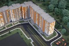 Рядом с Северная Славянка расположен Жилой комплекс Ленсоветовский