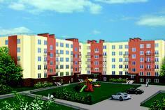 Рядом с Графская слобода расположен Малоэтажный жилой комплекс Павловские предместья