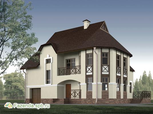 Коттеджный поселок  Роквилль, Всеволожский район.