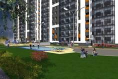 Рядом с NEWПИТЕР расположен Жилой комплекс Новоселье. Городские кварталы
