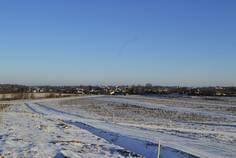 Рядом с Сумоловский ручей расположен Коттеджный поселок  Усадьба на юге