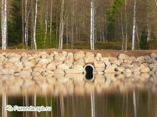 Коттеджный поселок  Стеклянный ручей, Всеволожский район.
