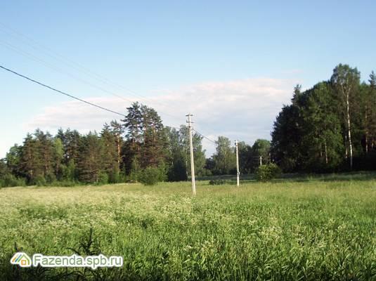 Коттеджный поселок  Майоров остров, Приозерский район.