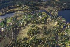 Коттеджный поселок Майоров остров от компании Система