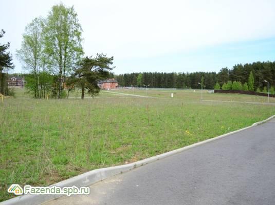 Коттеджный поселок  Новое Уварово, Всеволожский район.