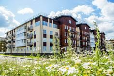 Рядом с Азбука расположен Малоэтажный жилой комплекс Щегловская усадьба