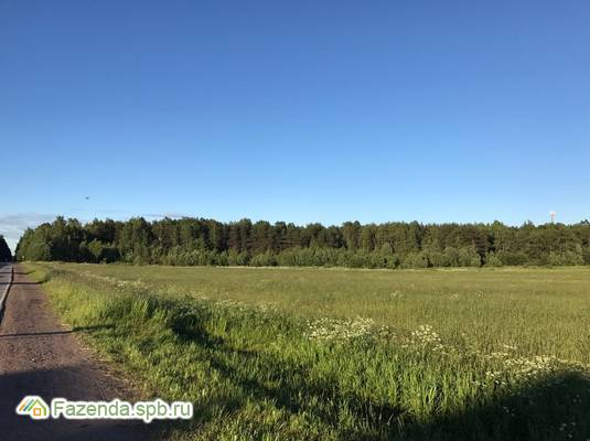 Коттеджный поселок  Кинза, Всеволожский район.