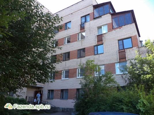 Продажа квартиры, Сестрорецк.