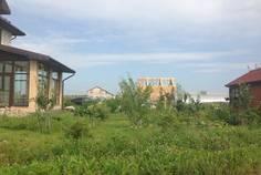Коттеджный поселок Иннола парк от компании Славные просторы