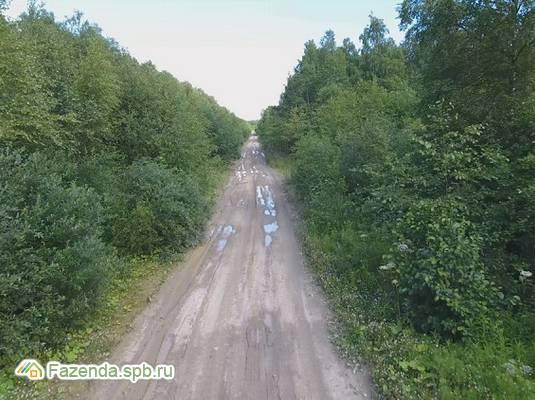 Коттеджный поселок  Радуга, Ломоносовский район.