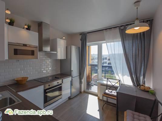 Финские квартиры вилла в испании цена