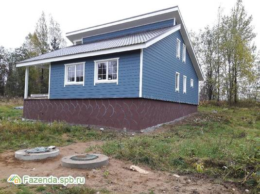 Продажа загородного дома 140 кв.м., Агалатово.