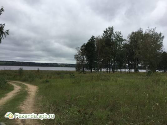 Коттеджный поселок  Портовое 2, Приозерский район.