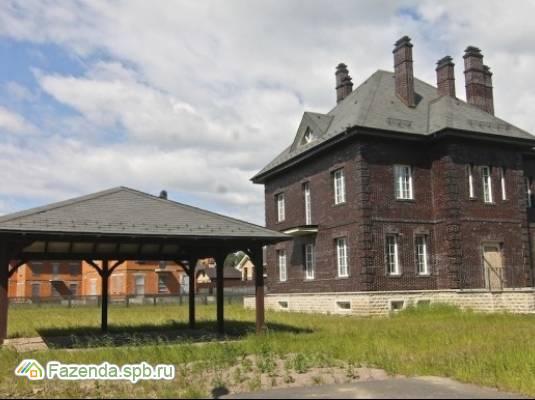 Коттеджный поселок  Уварово, Всеволожский район.