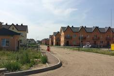 Рядом с Green Hills расположен Малоэтажный жилой комплекс Шагрово
