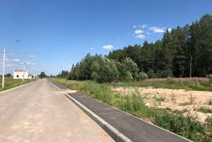 Коттеджный поселок Лесной Уют от компании LANDKEY