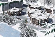 Рядом с Аннинский Парк расположен Малоэтажный жилой комплекс Red Village