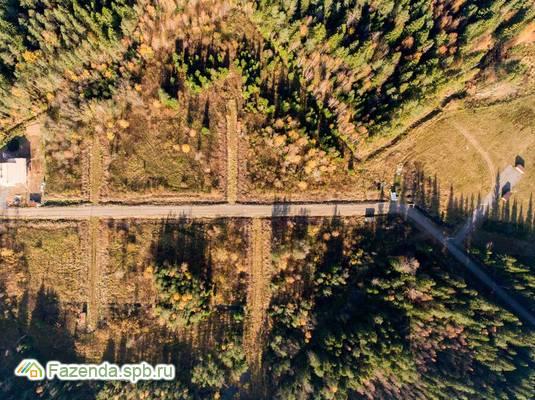 Коттеджный поселок  Бобровое, Всеволожский район. Актуальное фото.