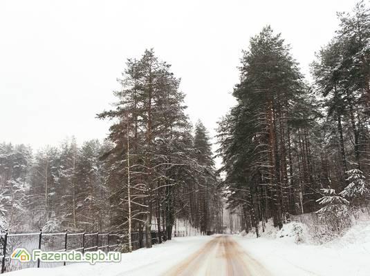 Коттеджный поселок  Кавголовские Холмы, Всеволожский район.