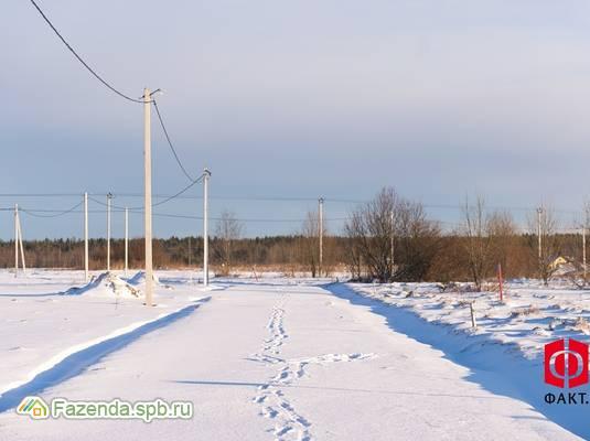 Коттеджный поселок  ПриЛЕСный 2.0, Всеволожский район.