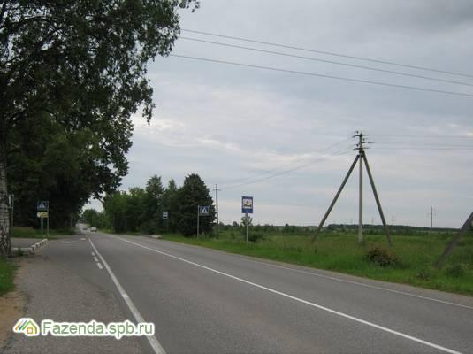 Продажа земельного участка Ириновка. 208 соток..