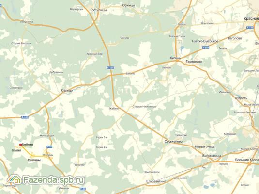 Продажа земельного участка Греблово. 4 соток..