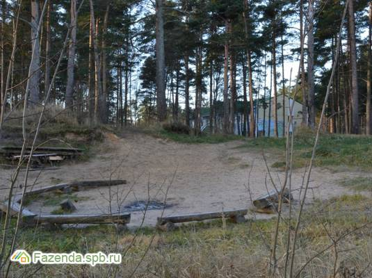 Коттеджный поселок  Моя Ладога, Всеволожский район.
