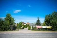 Рядом с Резиденция у озера расположен Коттеджный поселок  Кавголовские Холмы