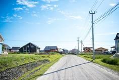 Коттеджный поселок ПриЛЕСный от компании ФАКТ. Коттеджные посёлки