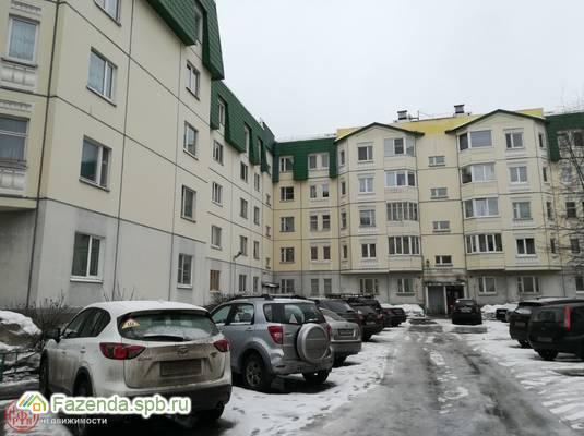 Продажа квартиры, Всеволожск.
