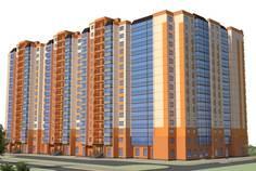 Жилой комплекс Нева Сити