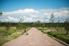 Коттеджный поселок Ульяновка от компании ФАКТ
