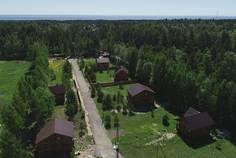 Коттеджный поселок EcoLife на Заливе от компании E3 Group