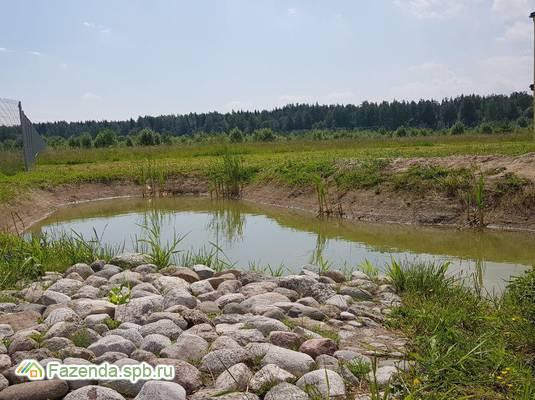 Коттеджный поселок  Перепёлкино, Всеволожский район.