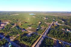 Коттеджный поселок Северная Жемчужина