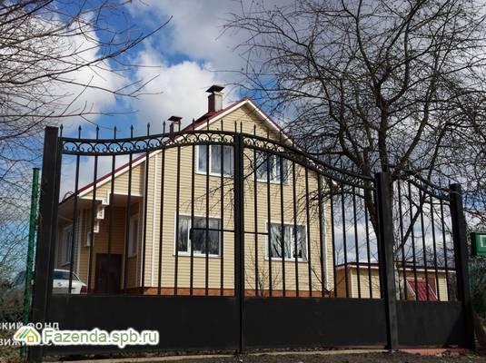Продажа загородного дома 284 кв.м., Кингисеппский район.