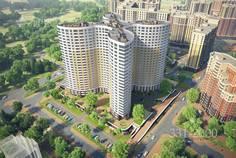 Рядом с На Каштановой аллее расположен Жилой комплекс Архитектор