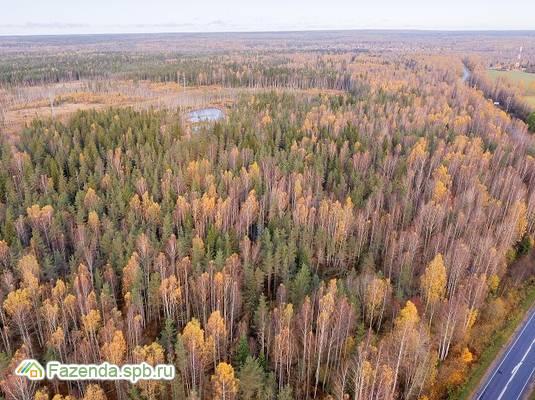 Коттеджный поселок  Экопарк, Всеволожский район.