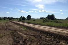 Рядом с Земляничные поляны расположен Коттеджный поселок  Кукушкино
