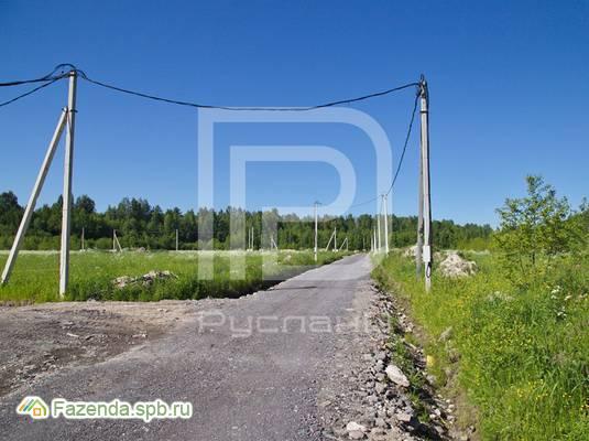 Коттеджный поселок  Лужки, Всеволожский район.