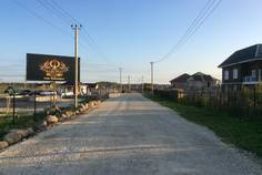 Рядом с Южная горка расположен Коттеджный поселок  Фаворит