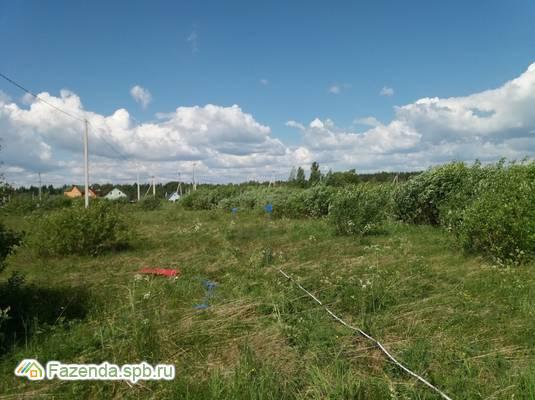 Коттеджный поселок  Ломоносовский, Ломоносовский район.