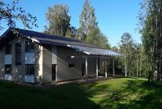 Коттеджный поселок Lake villa от компании NORD PLAN