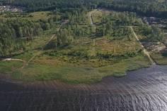 Рядом с Vuoksa Ecoland расположен Коттеджный поселок  Дом на Вуоксе
