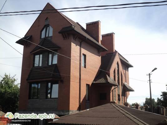 Продажа загородного дома 328 кв.м., Парголово.