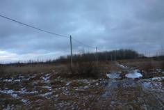 Рядом с Красные Зори расположен Коттеджный поселок  Петродворцовые Усадьбы