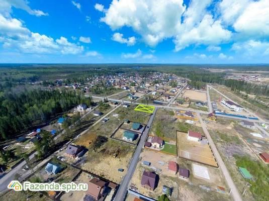 Коттеджный поселок  Елизаветинка, Всеволожский район.